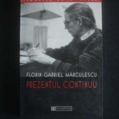 FLORIN GABRIEL MARCULESCU - PREZENTUL CONTINUU * PROCESUL COMUNISMULUI