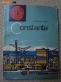 constanta florenta albu ilustrata carte hobby ghid calatorie turism RPR 1964