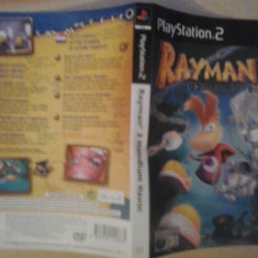 Coperta - Rayman 3 - Playstation PS2 ( GameLand )
