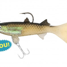 SET 4 BUCATI Twistere LW 032 - 8cm - Momeala artificiala Pescuit