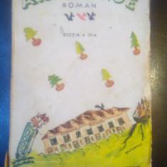 Arca lui Noe (1944)-Ionel Teodoreanu - Carte veche