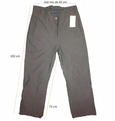 Pantaloni ski schi snowboard KILLTEC (dama 40- cca XL spre L) cod-215614 foto