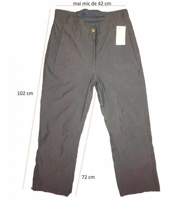 Pantaloni ski schi snowboard KILLTEC (dama 40- cca XL spre L) cod-215614 foto mare
