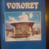 Sfanta manastire Voroneț-Monahia Elena Simionovici - Carti Istoria bisericii