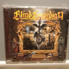 BLIND GUARDIAN - IMAGINATIONS FROM THE..(1995/ VIRGIN /HOLLAND) - cd nou/sigilat - Muzica Rock virgin records