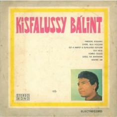 """Kisfalussy Balint - Pardon, Kisleany (Pardon, Fetito) (10"""")"""