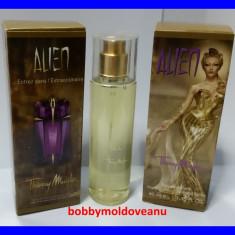 TESTER FIOLA DAMA THIERRY MUGLER ALIEN - 40ML - Parfum femeie Thierry Mugler, Altul