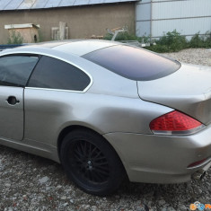 Dezmembrez bmw Seria 6 E63 4.5 Benzina