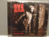 BILLY IDOL - DEVIL'S PLAYGROUND  (2004/ SANCTUARY REC) - cd nou/sigilat
