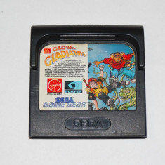 Joc SEGA Game Gear Gamegear - Global Gladiators - Jocuri Sega, Actiune, Toate varstele, Single player