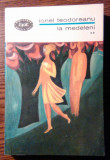 Ionel Teodoreanu - La Medeleni - **
