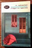 M. Sebastian - Orasul cu salcimi
