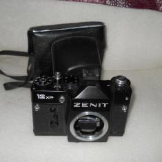 Vand ZENIT 12 XP body impecabil - Aparat Foto cu Film Zenit