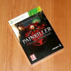 Joc XBOX360 - Painkiller Hell & Damnation Collector's Edition , sigilat