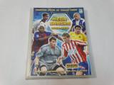 Colectie album cartonase Mega Cracks 2005-2006  - 316 cartonase  + album