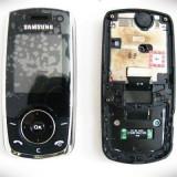 Display LCD Samsung J750 (+Carcasa Fata) Original