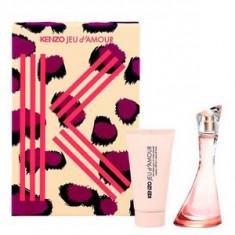Kenzo Jeu d'Amour Set 30+50 pentru femei - Set parfum