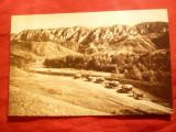 Ilustrata - Valea Ariesului , interbelica, Necirculata, Printata