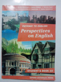Perspectives on English  - Student book 10 / R3S