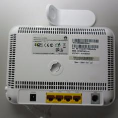 Modem Echolife HG520B wi-fi