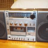 radio casetofon SIEMENS RS 802 boombox