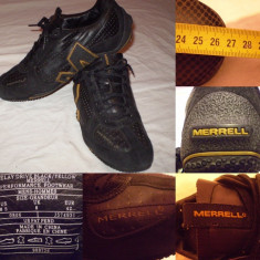 Adidas MERRELL marimea 42 pantof sport casual barbati - Adidasi barbati, Culoare: Din imagine
