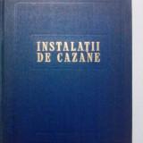 Instalatii de cazane - E. I. Romm / R7P2S