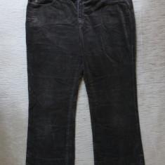 Blugi Armani Jeans Eco-Wash Made in Italy; marime 34, vezi dim.; 2% elastan - Blugi dama Armani Jeans, Culoare: Din imagine