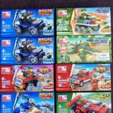 Lego pt baieti/noi/diferite modele