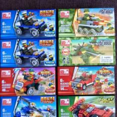 Lego pt baieti/noi/diferite modele - LEGO Creator