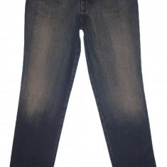 Blugi de dama ARMANI- (MARIME: 32) - Talie = 83 CM / Lungime = 114 CM - Blugi dama Armani Jeans, Culoare: Din imagine, Normala
