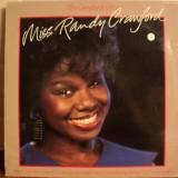 discuri vinil Randy Crawford - Greatest Hits 1984 K-tel Now We May Begin 1980