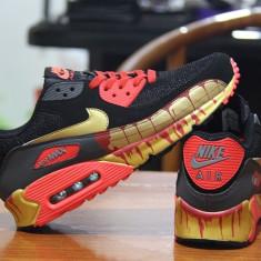 Nike AIR MAX 90 Blod - Adidasi barbati Nike, Marime: 37, Culoare: Din imagine