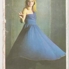 Bnk cl Calendar de buzunar 1982 Tricodava