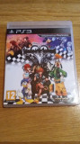 JOC PS3 KINGDOM HEARTS HD 1.5 REMIX ORIGINAL / by DARK WADDER, Actiune, 12+, Single player, Square Enix
