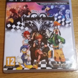 JOC PS3 KINGDOM HEARTS HD 1.5 REMIX ORIGINAL / by DARK WADDER