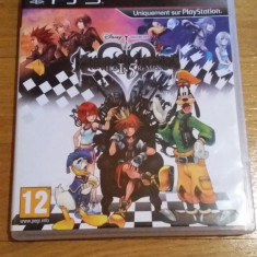 JOC PS3 KINGDOM HEARTS HD 1.5 REMIX ORIGINAL / by DARK WADDER - Jocuri PS3 Square Enix, Actiune, 12+, Single player