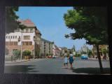 SEPT15 - Vedere/ Carte postala - Tirgul Mures, Circulata, Printata