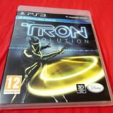 Joc Move Tron Revolution, PS3, original, alte sute de jocuri!