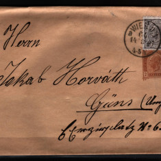 1908 plic austria