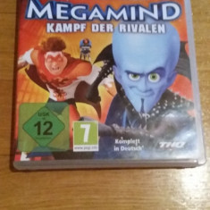 JOC PS3 DREAMWORKS MEGAMIND ULTIMATE SHOWDOWN ORIGINAL / by DARK WADDER - Jocuri PS3 Thq, Actiune, 12+, Multiplayer