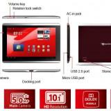 Tableta Packard Bell G100W