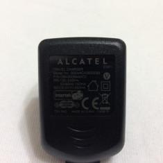 Incarcator adaptor priza Alcatel S004ACV0500055 ORIGINAL - Adaptor incarcator