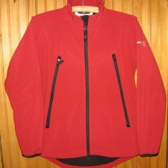 Jacketa softshell Nordcap - S barbati - ski snowboard geaca - Echipament ski, Geci