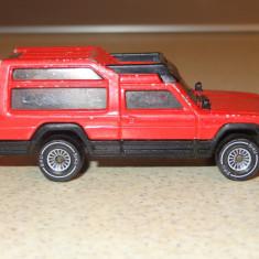 Siku matra simca rancho - Macheta auto Siku, 1:64