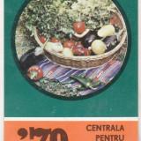 Bnk cl Calendar de buzunar 1979 CLF - Calendar colectie