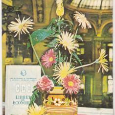 bnk cl Calendar de buzunar 1983 CEC