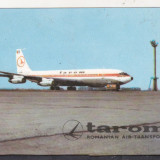 Bnk cl Calendar de buzunar 1984 TAROM - Calendar colectie