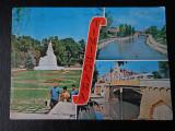 SEPT15 - Vedere/ Carte postala - Timisoara, Circulata, Printata