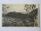 C.P. CISNADIOARA CENZURATA SIBIU,FOTO E.FISCHER 1943, Circulata, Fotografie